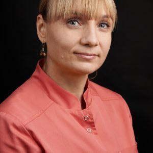 Ilona Mykolaitienė