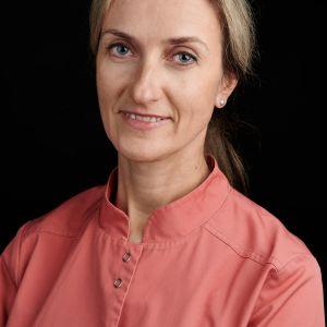 Gerda Švabienė